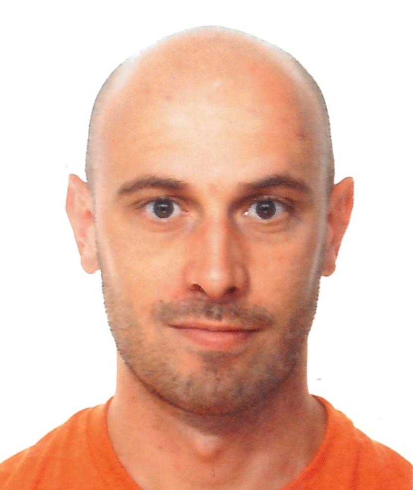 Dr. Luca Tarisciotti
