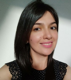 Ph.D. Catalina Gonzalez-Castaño