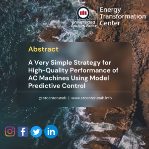 A Very Simple Strategy for High-Quality Performance of AC Machines Using Model Predictive Control